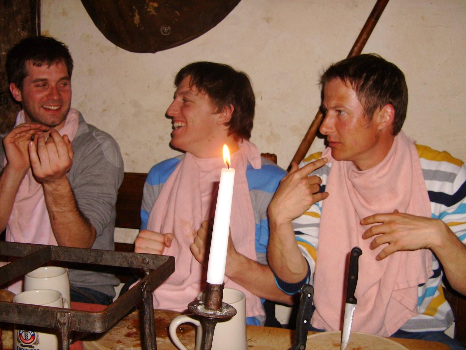 swingerclub regensburg dreier erfahrungsberichte